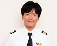 『ハッピーフライト』田辺誠一