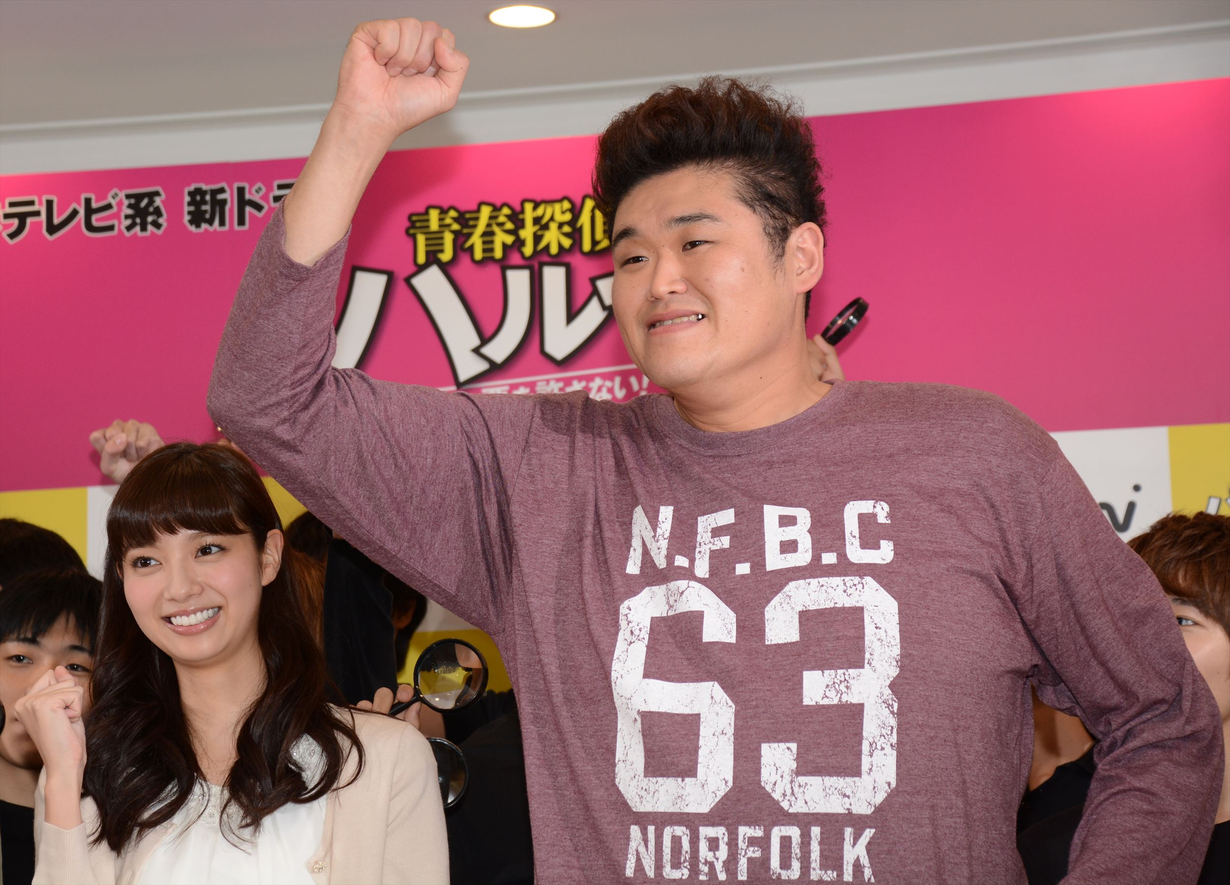 新川優愛 Part1©bbspink.comYouTube動画>10本 ->画像>1115枚