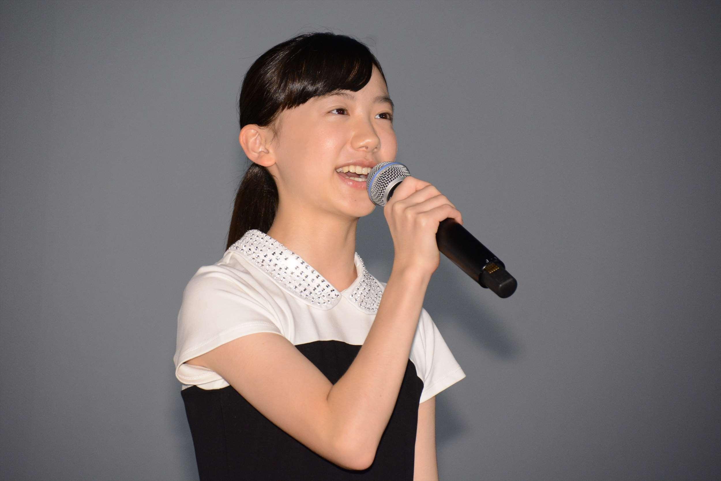 芦田愛菜さん(12)の最新画像がこちら めっちゃ大人っぽくなってる [無断転載禁止]©2ch.net [665913571]YouTube動画>1本 ->画像>62枚